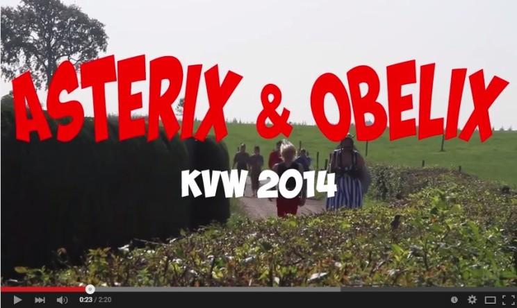 KVW Margraten 2014