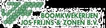 Boomkwekerij-Frijns